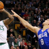 Celtics, 76ers to Play in London in 2017-18 Season