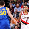 Damian Lillard on Warriors' Chances Vs. Blazers if They Trade for Carmelo Anthony: 'Good Luck'
