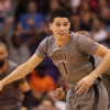 With Kyrie Irving Rumors Swirling, Phoenix Suns Tell Devin Booker He Won't Be Traded