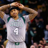 Celtics President Danny Ainge Says Isaiah Thomas Won't Need Surgery on Injured Hip