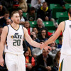 Fear Not, Gordon Hayward: Joe Ingles Will Take You to the Cheesecake Factory Even Though You Left Utah
