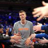 Kristaps Porzingis on Knicks: This is 'Where I Want to Stay,' and 'This is Where I Want to Win'
