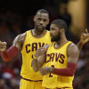 LeBron James 'Eager' for Cleveland Cavaliers to Trade Kyrie Irving After Signing Derrick Rose