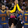#NotFacts Alert: So Maybe LeBron James Isn't Eager for the Cleveland Cavaliers to Trade Kyrie Irving