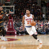Rose, Cavs in Serious Contract Talks