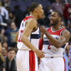 John Wall Happy Wizards Paid Otto Porter—Even Though He Wanted Paul George in Washington