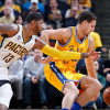 Pacers Offered Paul George for Klay Thompson