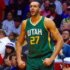 Utah Jazz GM Dennis Lindsey Says Team Rated Rudy Gobert as 9th-Best NBA Player Last Year