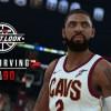 NBA 2K18 Ratings So Far…