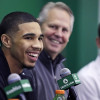 "Tatum: ""Boston Always Was Going to Take Me No. 1, Philly Didn't Know"""