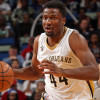 Pelicans Solomon Hill to Miss 6 to 8 Months With Torn Hamstring
