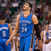 Enes Kanter Still Not Permitted to Travel for Mexico City Game This Season