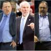 Rare Feat of NBA Coaching Stability for 2017-18 Season