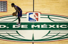 NBA to Play Two Games in Mexico City in 2017-18