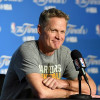 Steve Kerr 'Fully Expects' to Coach Golden State Warriors Through Entire 2017-18 Season