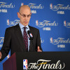 NBA Takes Aggressive Measures with 2017-18 Schedule to Improve Player Rest and Protect National TV Games
