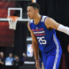 Watch Out LeBron(?): Philadelphia 76ers Rookie Ben Simmons Wants to Be Best Player in the NBA