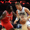 Blake Griffin Claps Back at Houston Rockets GM Daryl Morey Suggesting NBA Quash Year-End Awards