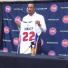 Detroit Pistons Seem Prepared to Pay Avery Bradley When He Hits Free Agency in 2018