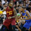 Kevin Durant Bets Bill Simmons That LeBron James Will Stay with Cleveland Cavaliers