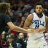 Trade Rumors, Schmade Mumors: Jahlil Okafor 'Couldn't Be Happier' to Be on Philadelphia 76ers