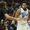 Trade Rumors, Schmade Mumors: Jahlil Okafor 'Couldn't Be Happier' to Be on Philadelphia 76ers