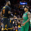 LeBron James Says NBA Jersey-Burning Rituals Are 'Ridiculous' Following Isaiah Thomas' Trade to Cavs