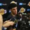 James Worthy Says Lakers Haven't Had Lonzo Ball's Talent 'Really Since' Magic Johnson