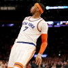 Knicks 'Still Hopeful' Carmelo Anthony will Expand Trade Wish List Beyond Houston Rockets
