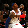 New York Knicks and Houston Rockets 'Re-Engage' in Carmelo Anthony Trade Negotiations