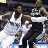 As His Restricted Free-Agent Dance with Mavericks Drags on, Nerlens Noel Changes Agents