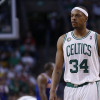 Paul Pierce to Have No. 34 Jersey Retired Next Season
