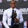 NBA MVP Odds Released