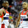 The Rest of the NBA Can Have Their Superteams; John Wall is Fine Rolling with Bradley Beal