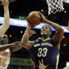 Dante Cunningham Re-Signing With Pelicans