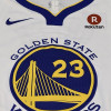 Warriors Sell Jersey Ad For $60 Million For Three Years