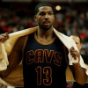 Knicks Tried to Acquire Thompson From Cavs in Carmelo Trade