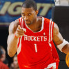 Tracy McGrady Held Labor Day BBQ for 800 Hurricane Harvey Victims