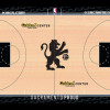 Kings Unveil New Court Design