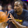 Cavaliers Sign Kendrick Perkins