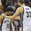 Memphis Grizzlies Consider Mike Conley and Marc Gasol Untouchable in Trade Talks