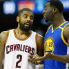 Count Draymond Green Among NBA Players Who Weren't Surprised by Kyrie Irving Trade