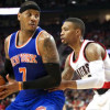 Damian Lillard Doesn't Care About NBA Player Ranks, Yet Wasn't Cool with ESPN Placing Carmelo Anthony No. 64