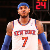Carmelo Confident He Will Be Traded by Monday