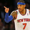 Carmelo Anthony is Not Happy About Finishing 64th in ESPN's NBA Rank