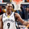 Wolves Interested in Tony Allen