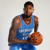 Paul George on Oklahoma City Thunder After Carmelo Anthony Trade: OKC 'Somewhere I Can Call Home for Years