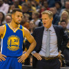 Steve Kerr Says Warriors Still Haven't Decided Whether to Celebrate NBA Title at White House
