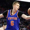 Kristaps Porzingis Says New York Knicks Still Running Elements of Triangle Offense