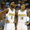 Gary Harris Reportedly 'Very Close' to Signing Extension with Denver Nuggets